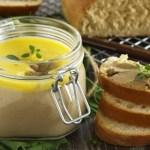 Паштет из яиц, вкусные простые рецепты паштета с фото