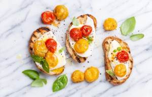 12 вкусных паст для бутербродов быстрые рецепты
