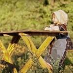 Обустройство рабочего места ребенка