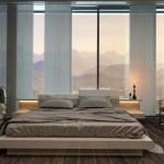 Обои для спальни — правильный выбор