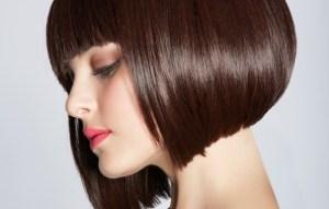 Стрижки на короткие и средние волосы: ретро, «классика» и легкая небрежность!