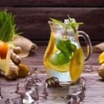 Имбирный чай при простуде секреты приготовления