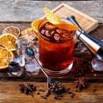 Три напитка от осенней меланхолии