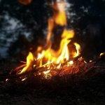 Cerita Singkat Tentang Api