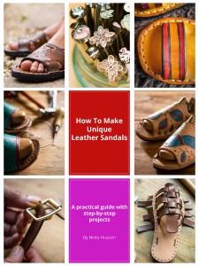 Sandalmakingbook