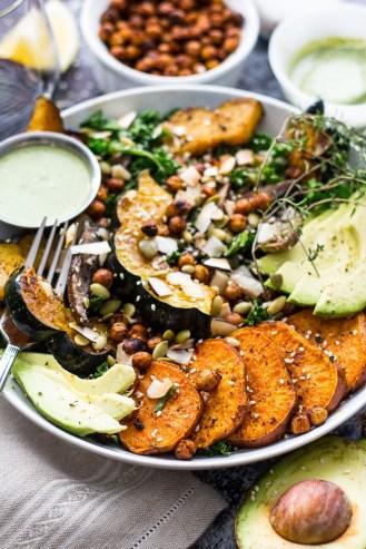 sweet-potato-squash-and-kale-buddha-bowl-6