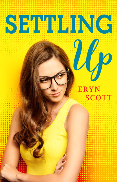 Book Cover for Settling Up by Eryn Scott