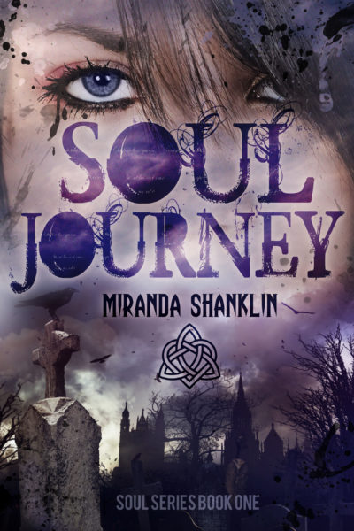 Book Cover for Soul Journey by Miranda Shanklin