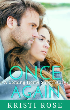 Book Cover for Once Again by Kristi Rose