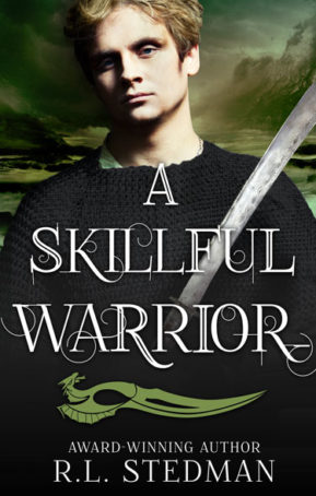 Book Cover for A Skillful Warrior by RL Stedman