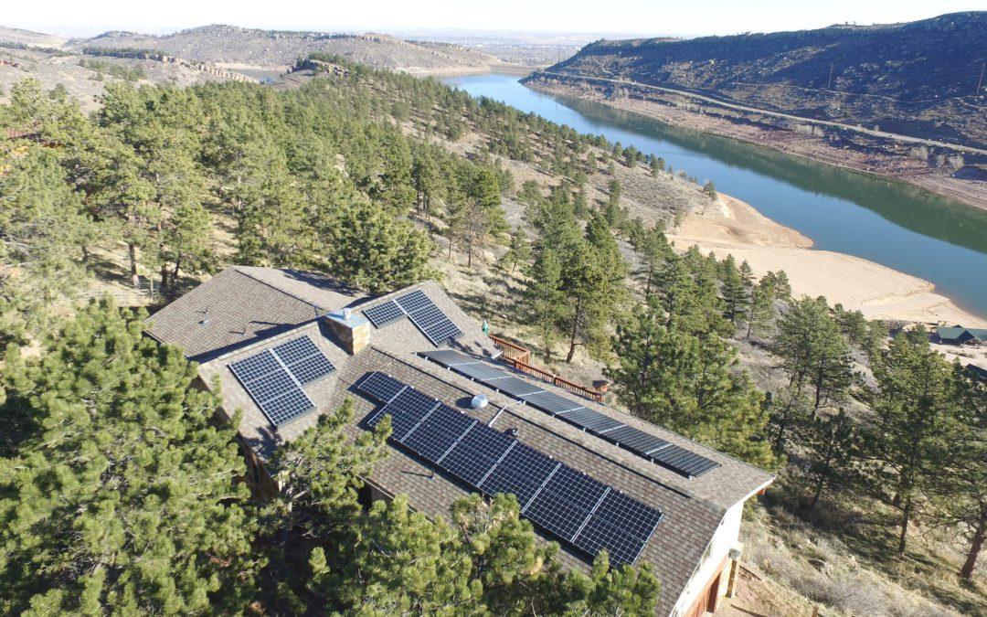 Solar Maintenance Tips