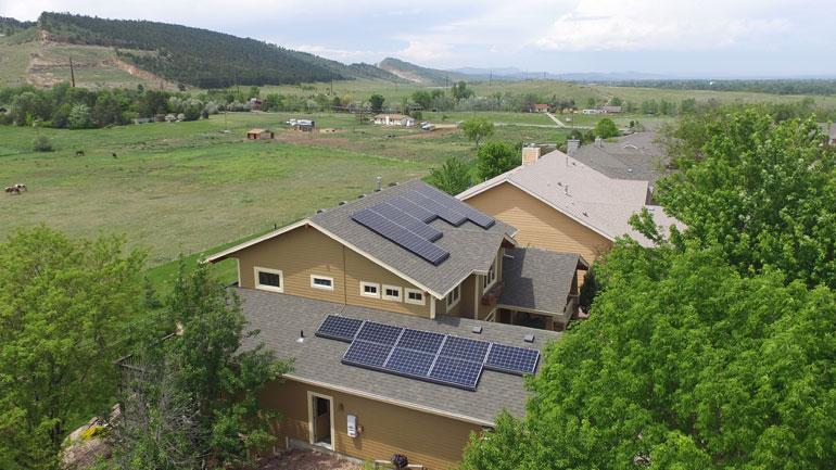 Fort Collins Foothills – 7.2 kW