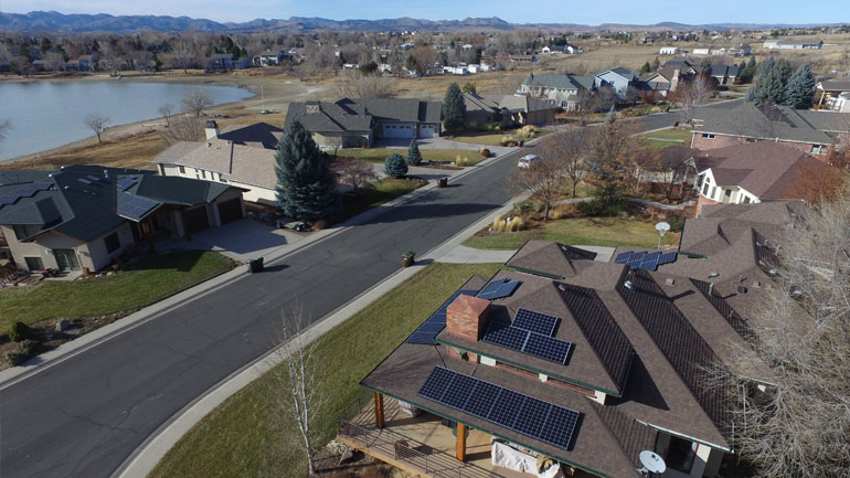 Terry Lake, Fort Collins – 7.3 kW