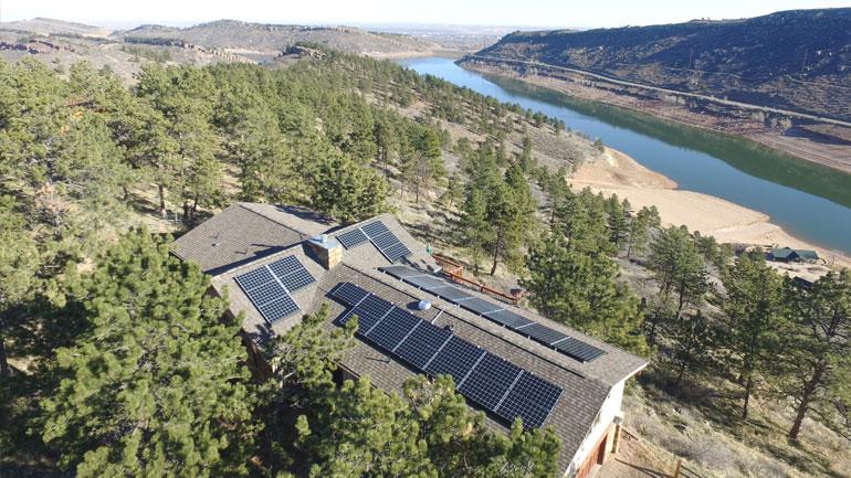 Horsetooth, Fort Collins – 11 kW
