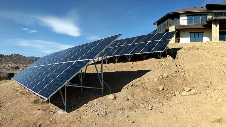 Loveland Foothills Solar