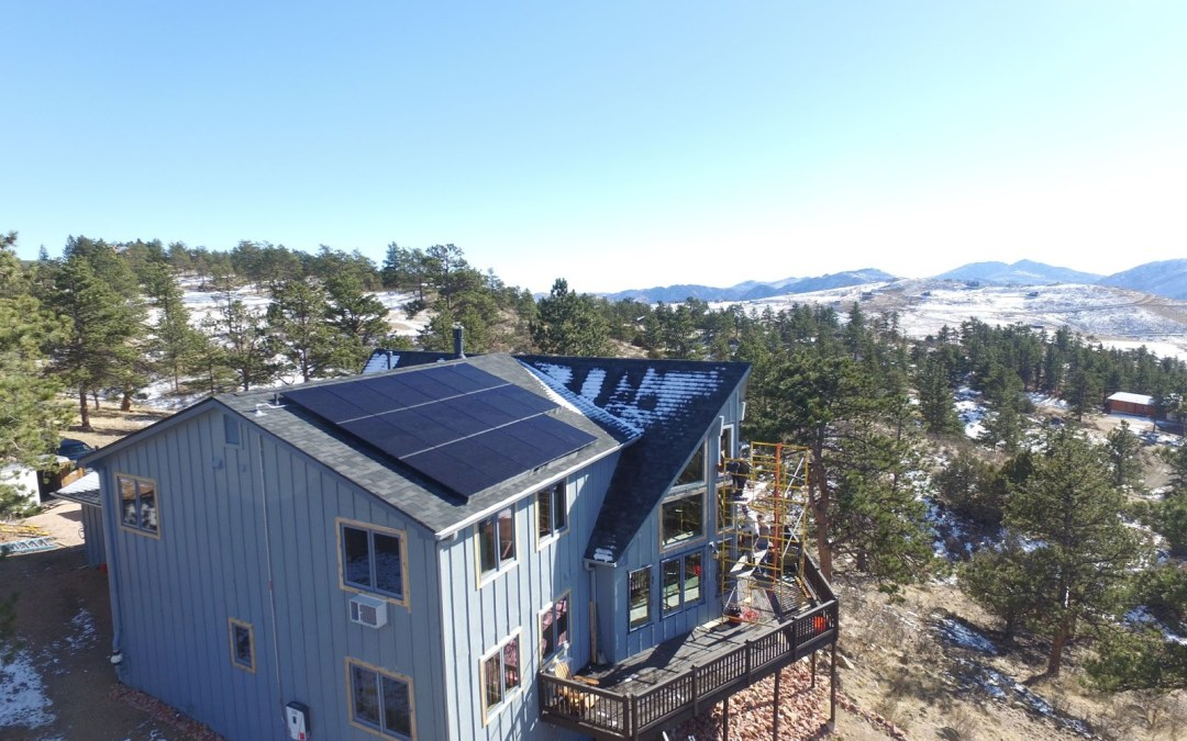 Colorado Solar Panels ROI – How Long Will it Take to Recoup Your Investment?