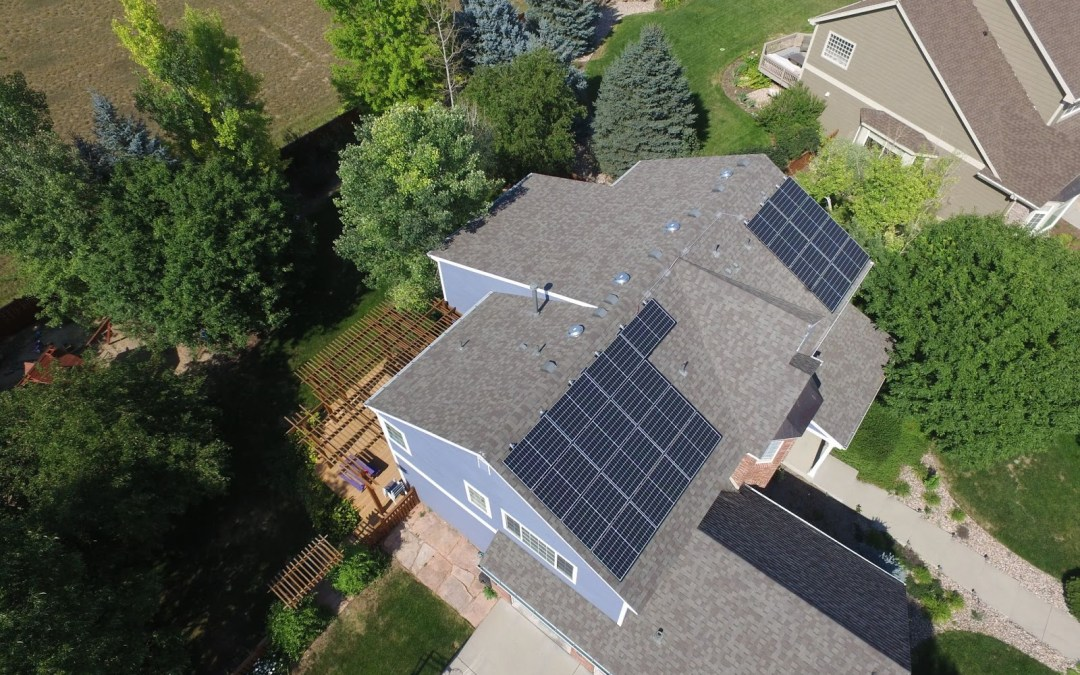Why Solar in Colorado Is a Safe Investment
