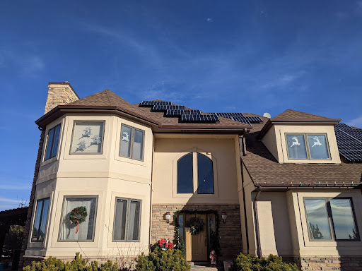 solar in Fort Collins