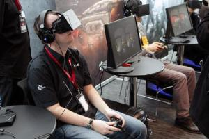 Oculus Testing