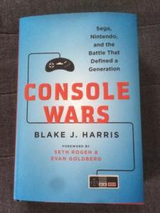 Console Wars Book