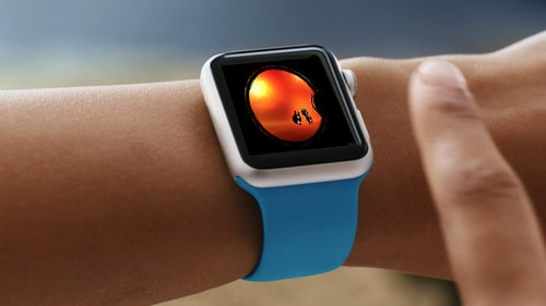 Apple Watch Gaming