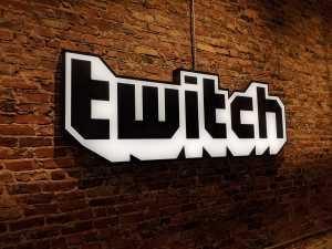 Twitch Headquarters