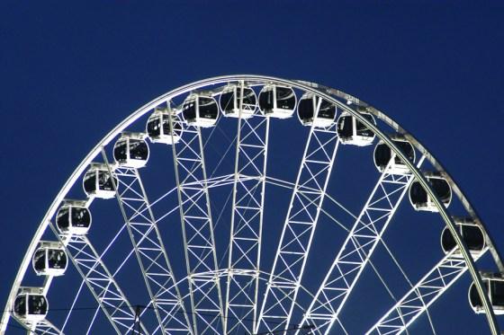 skywheel top