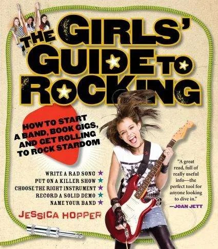 girls guide to rocking
