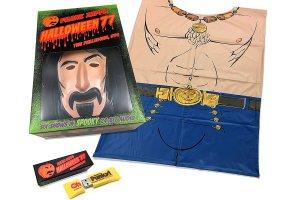 Frank Zappa Halloween 77