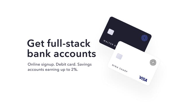 Mercury Bank Debit Card