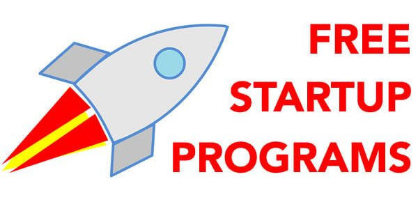 Grow your startup with help from biggies!