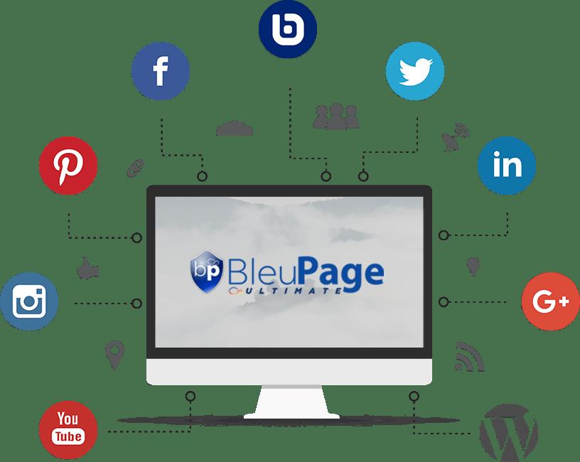 bleupage review jvzoo