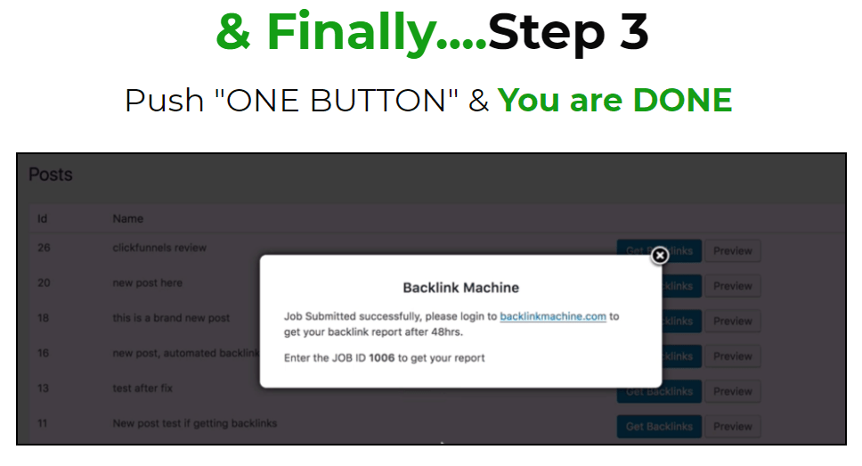 Backlink Machine Ankur Shukla Software