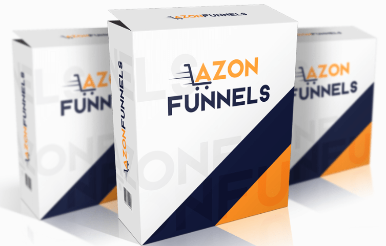 azon funnels review