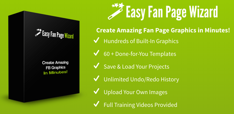 easy fan page wizard review