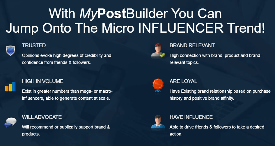 My Post Builder Review