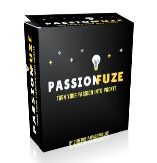 passionfuze review