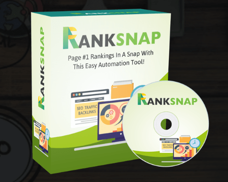ranksnap review