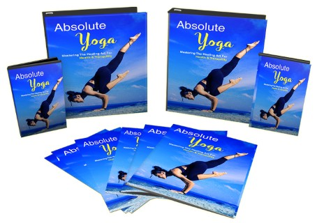 absolute yoga plr review