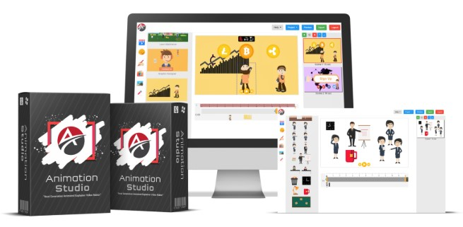 animation studio review