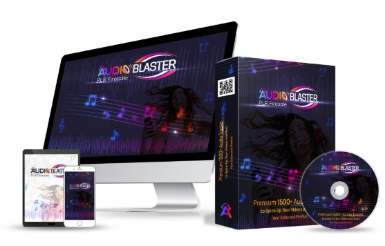 Audio Blaster