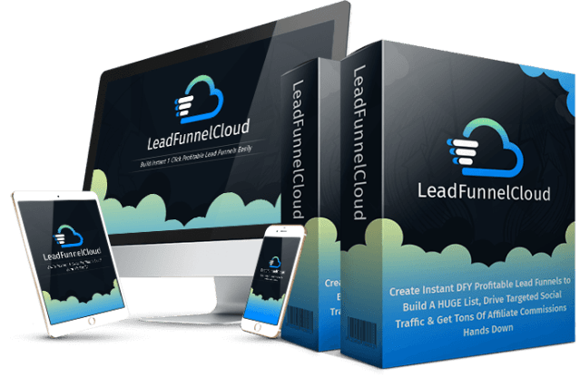 LeadFunnelCloud
