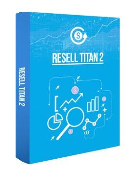 Resell Titan 2.0