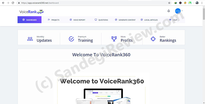 voice rank 360 review
