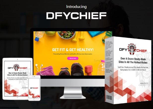 dfy chief 2.0 review