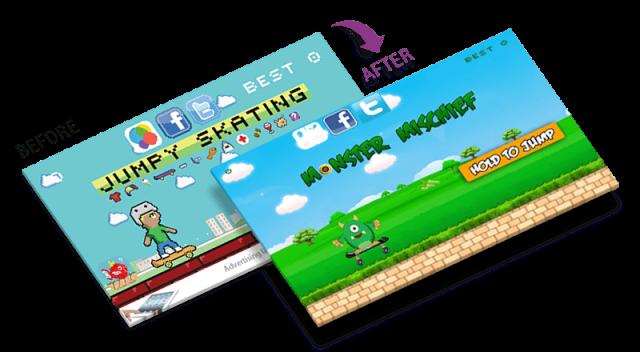 make money online app reskin