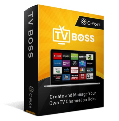 Roku TV Boss Review FE and OTO Review – by Aiwis Interactive – Craig C
