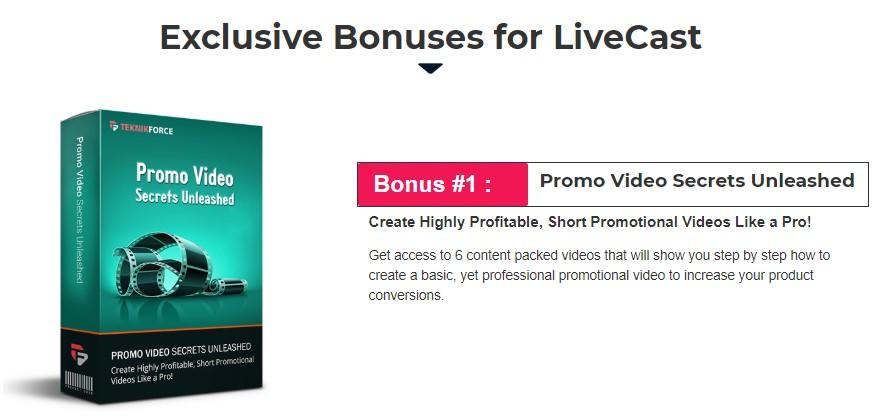 livecaster 3 review bonuses