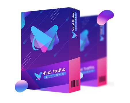 viral traffic builder review