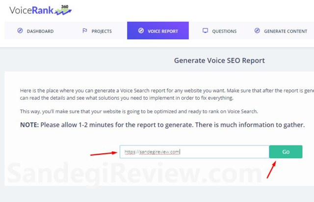 voice rank 360 2.0 review
